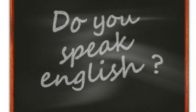 DoYouSpeakEnglish - #toutOblog