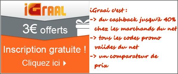 iGraal via toutoblog.unblog.fr
