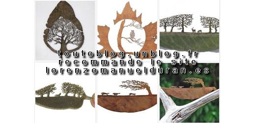 http://toutoblog.unblog.fr aime le site de Lorenzo Manuel Duran