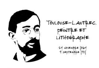#ToulouseLautrec #toutOblog