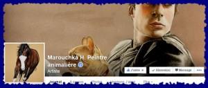 Marouchka H., artiste peintre animalière dans Animaux toutoblog_marouchka_facebook-300x127
