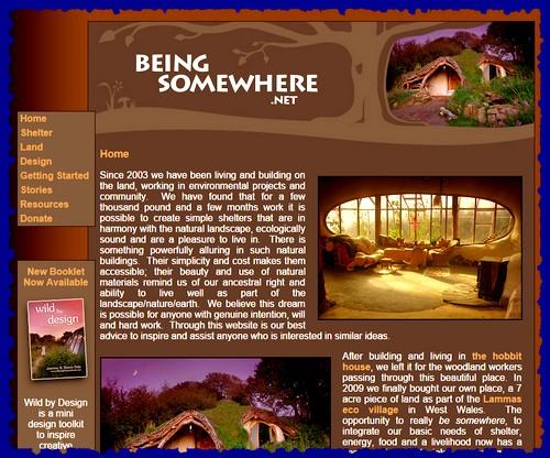 Quand rêve, originalité et écologie se rassemblent... dans Maison toutoblog_simondale