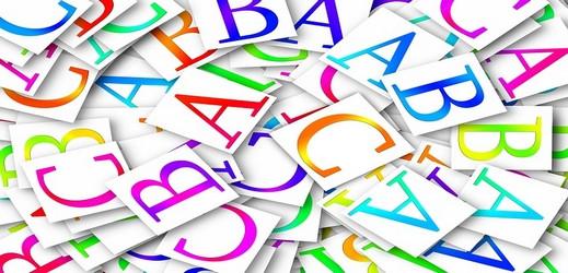 Vocabulaire internet/blog : une lettre, un mot