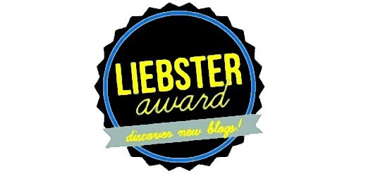 Nomination Liebster Award ^^