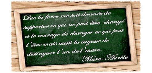 Citation de Marc Aurèle - http://toutoblog.unblog.fr