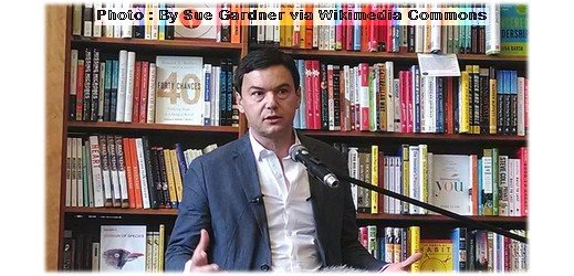 Thomas Piketty via http://toutoblog.unblog.fr