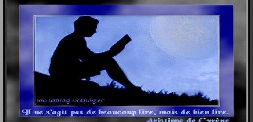 Aristippe de Cyrène - citation - via toutoblog.unblog.fr