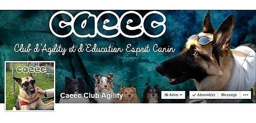 CAEEC - Facebook