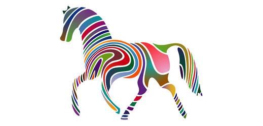 Salon du cheval du poney et de l ne toutoblog - Salon du cheval a mons ...