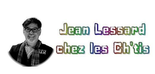 Jean Lessard Chez Les Ch'tis