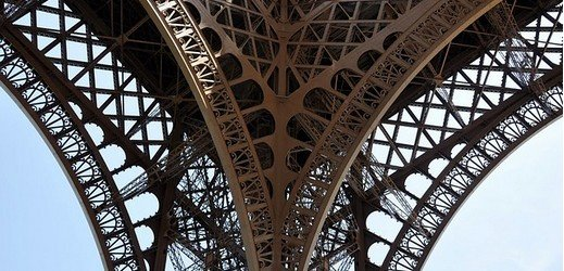 Tour Eiffel - toutoblog.unblog.fr