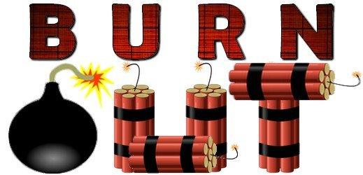 Burn out - toutoblog.unblog.fr