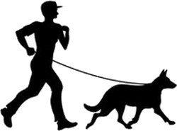 Courrez avec votre chien - toutoblog.unblog.fr