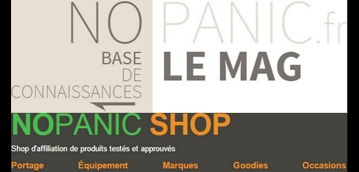 NoPanic.fr