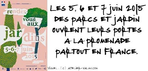Rendez-vous aux jardins via toutoblog.unblog.fr