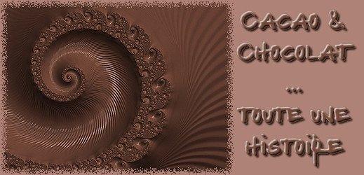 Cacao et Chocolat... toute une histoire #toutoblog.unblog.fr