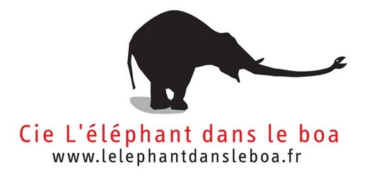 Cie #lelephantdansleboa - via #toutoblog.unblog.fr