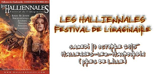 #leshalliennales 2015 via #toutoblog.unblog.fr