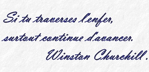 Winston Churchill_citation_via #toutoblog.unblog.fr