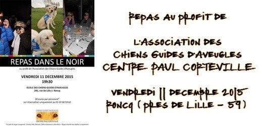 CentrePaulCortevilleRepas151211 via #toutoblog.unblog.fr