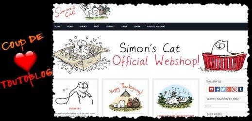 #simonscat via #toutoblog.unblog.fr
