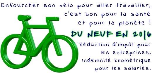 Favoriser le vélo via #toutoblog.unblog.fr