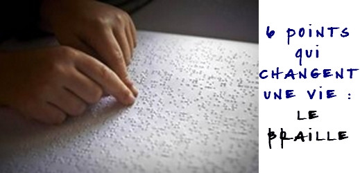 #Braille via #toutoblog.unblog.fr