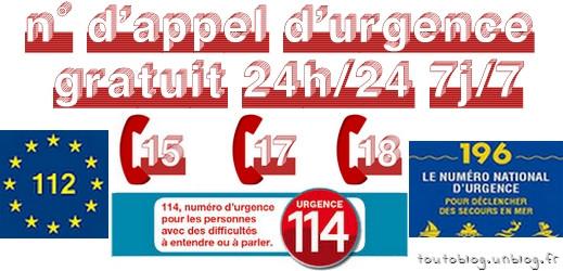 #urgences via #toutoblog.unblog.fr