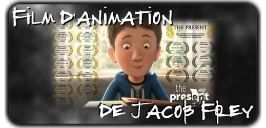 #JacobFrey #ThePresent via #toutoblog.unblog.fr