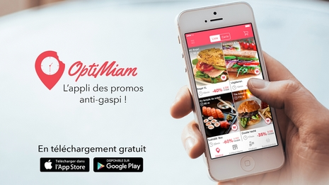 appli #OptiMiam via #toutoblog.unblog.fr