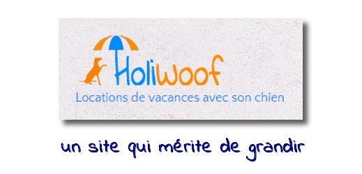 #holiwoof via #toutoblog.unblog.fr