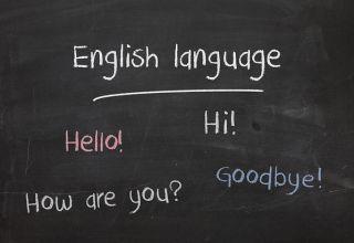 apprendre l'anglais - #toutOblog